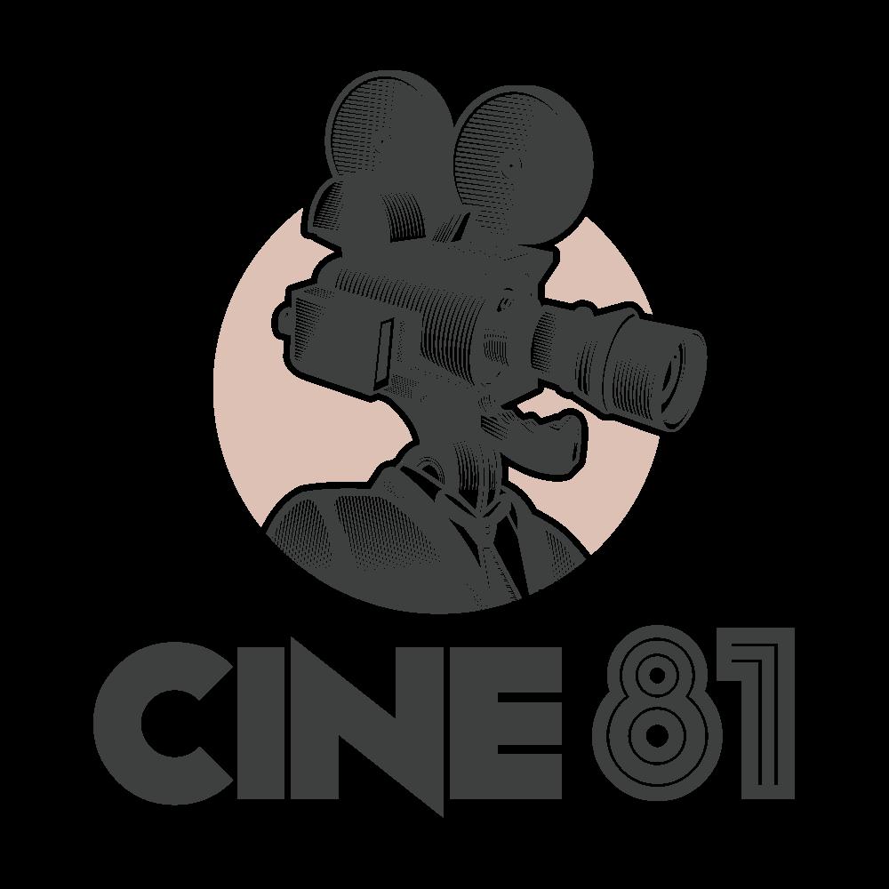Cine 81 - Produção de filmes artesanais