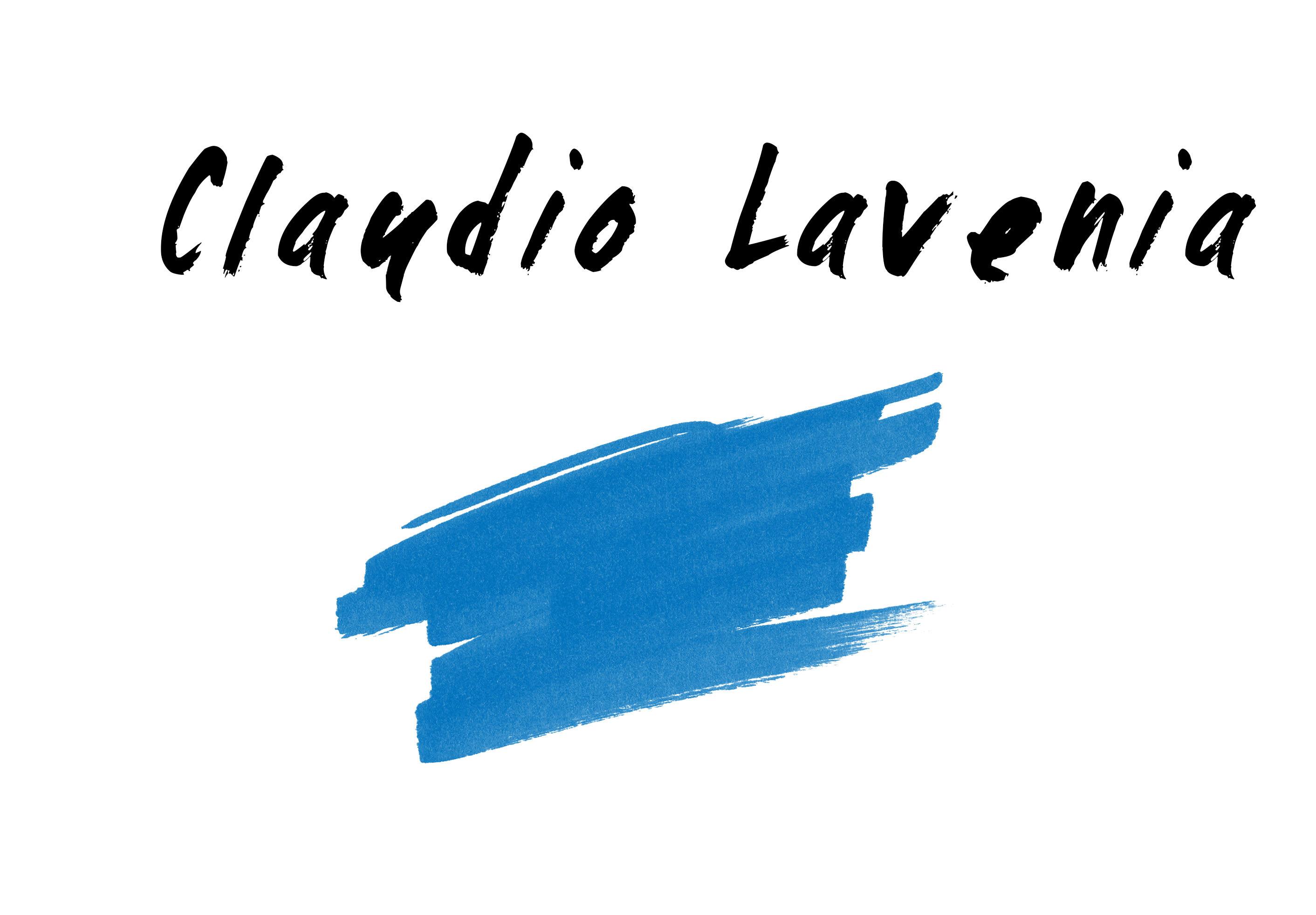 Claudio Lavenia