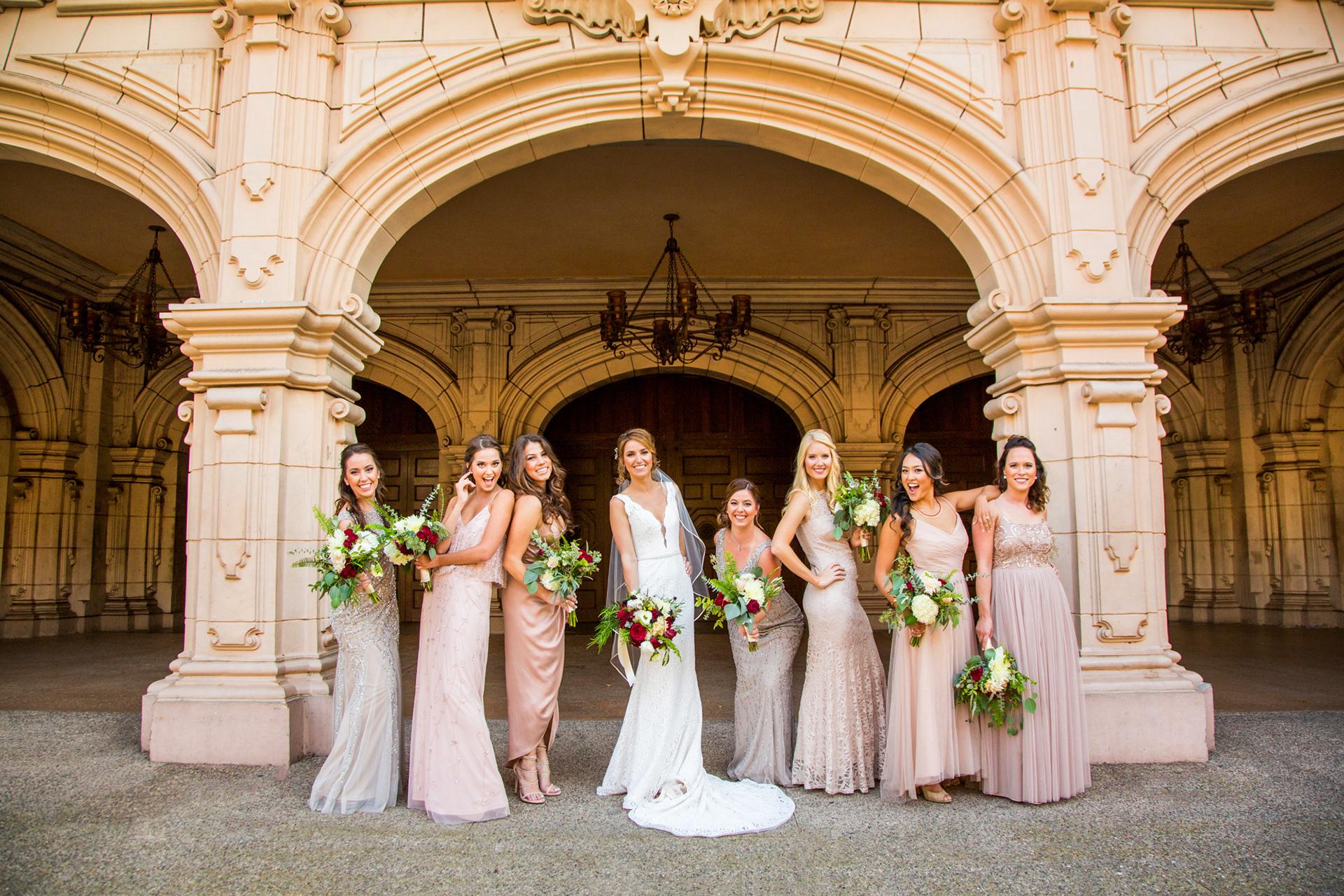 chana groh - Garden and Golf Course Weddings