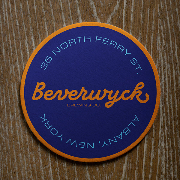 dc2f202c4fb Beverwyck Brewing opened in 1878 on North Ferry Street in Albany