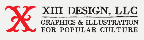 XIII Design, LLC