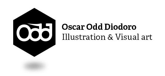 Oscar Odd Diodoro