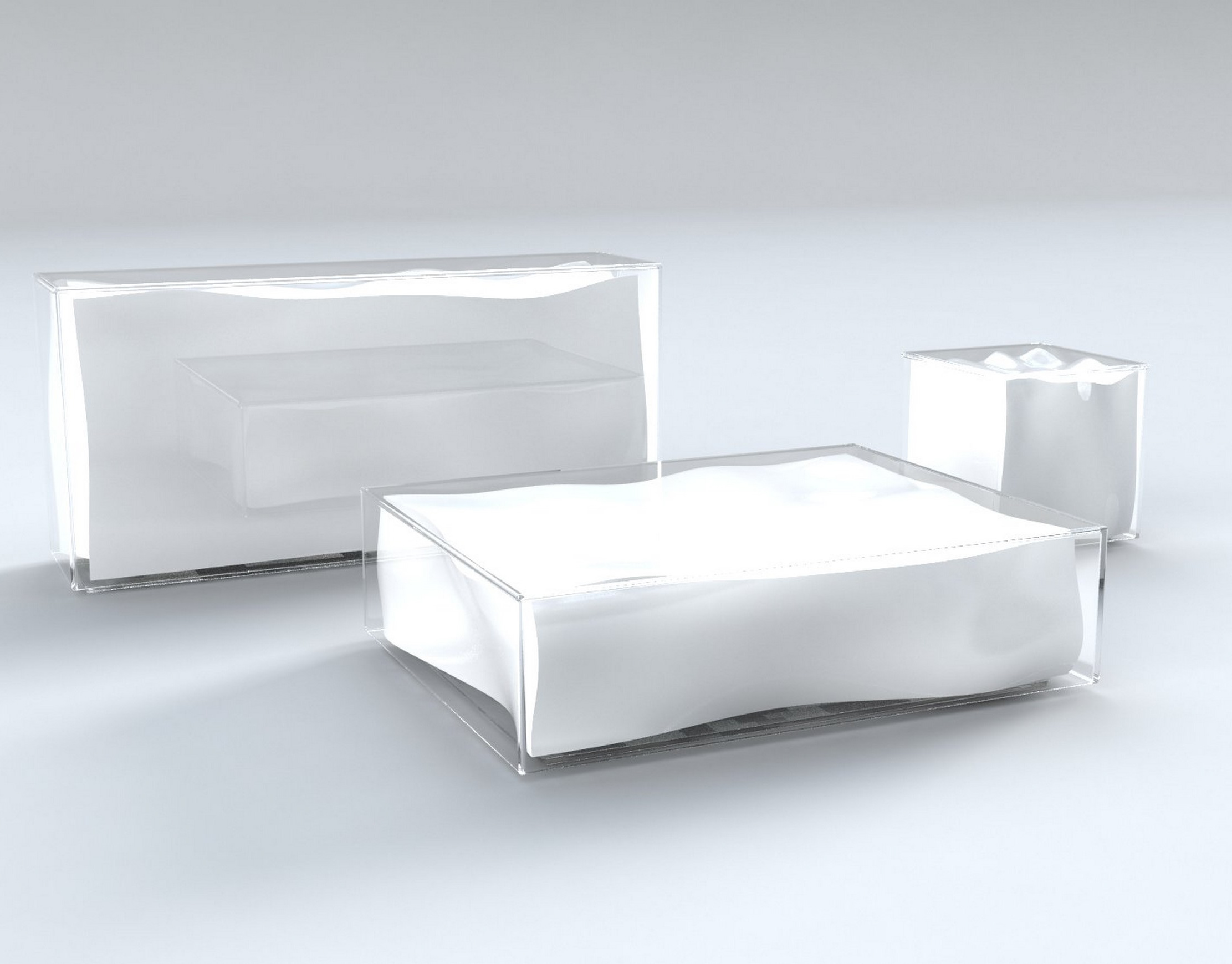 phillip collection furniture. Ghost Collection Phillip Furniture