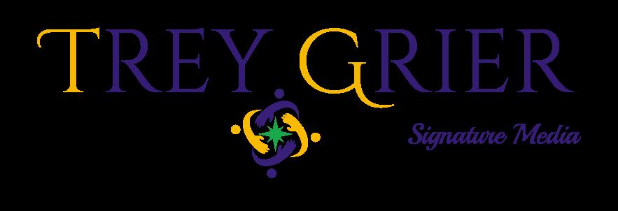 Trey Grier