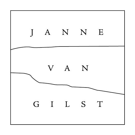 Janne van Gilst