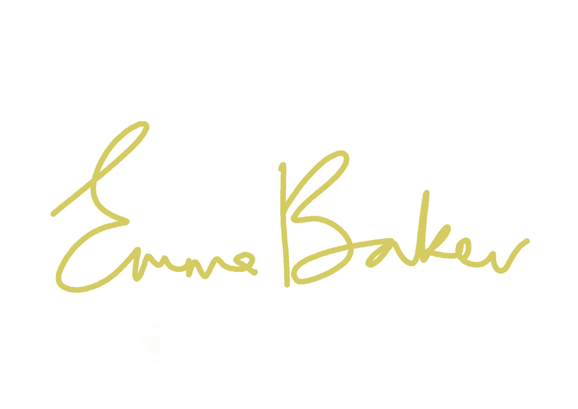 Emma Baker