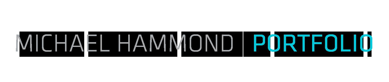 Michael Hammond