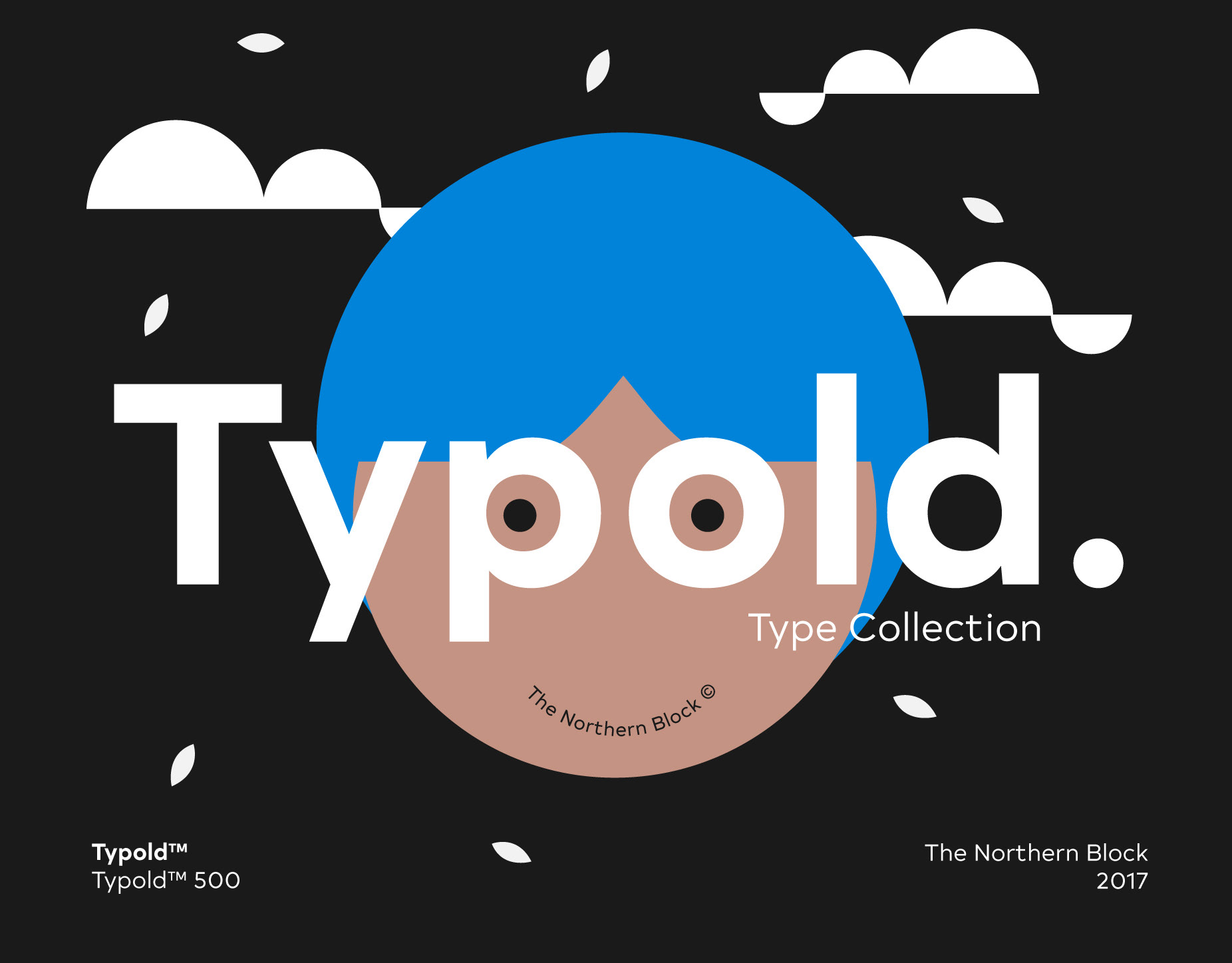 Jonathan Hill - Typeface Designer - Typold - Type Family