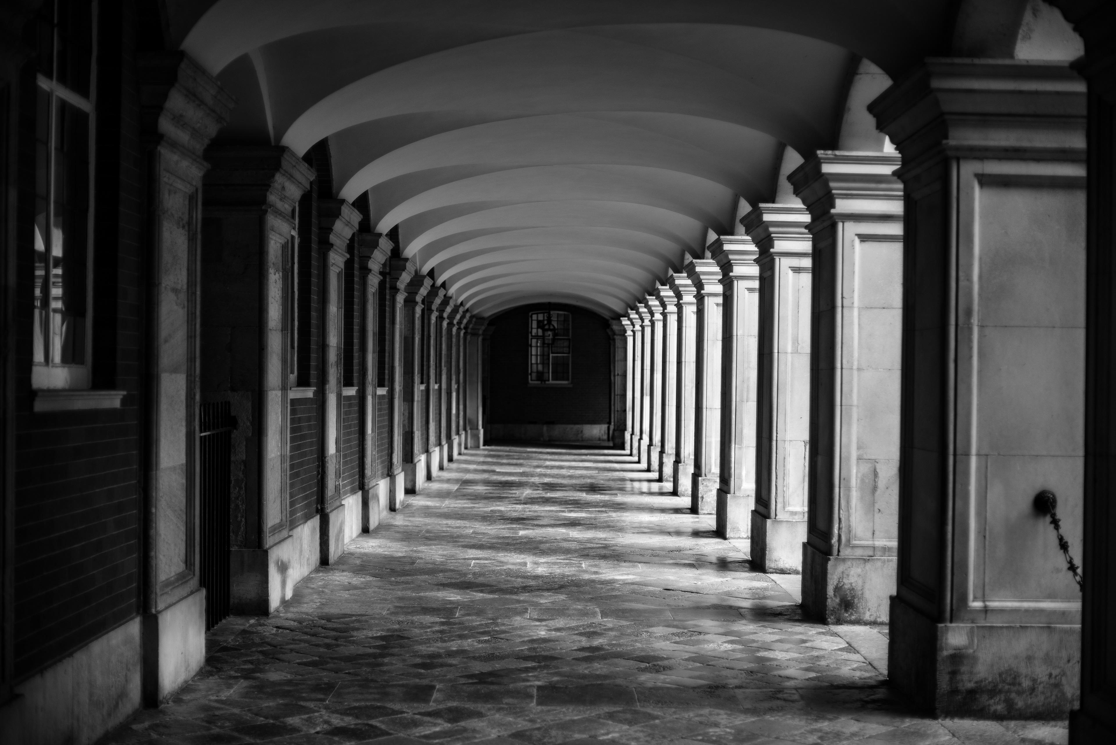 Architecture Photography Dissertation talha malik