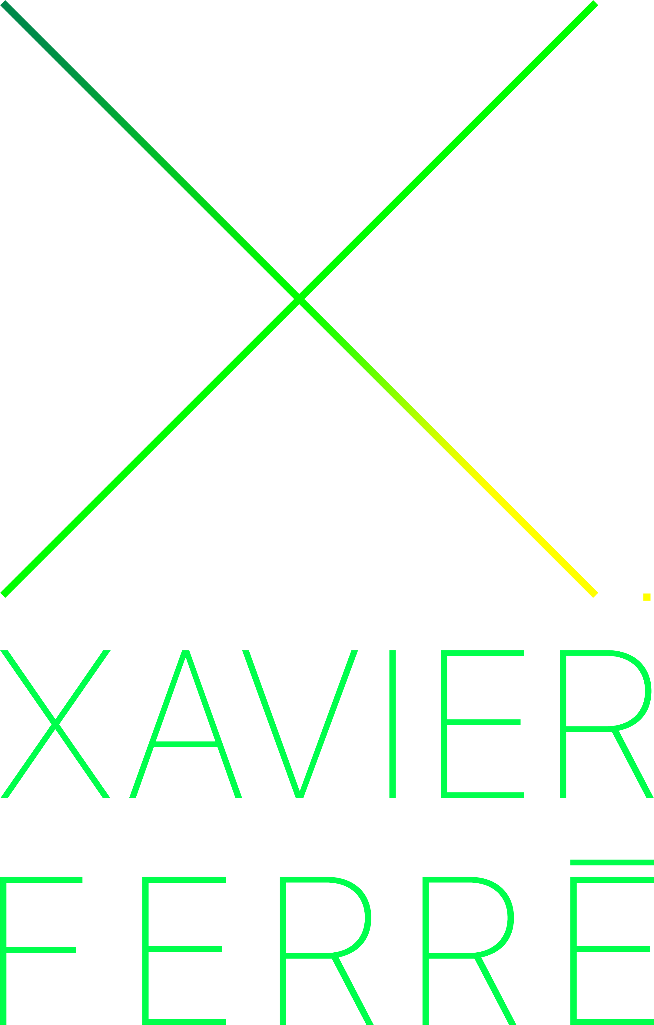 Xavier Ferre
