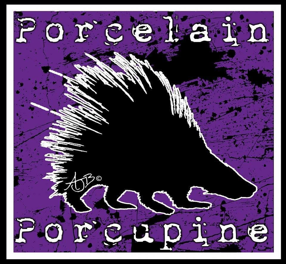 Porcelain Porcupine Photography.