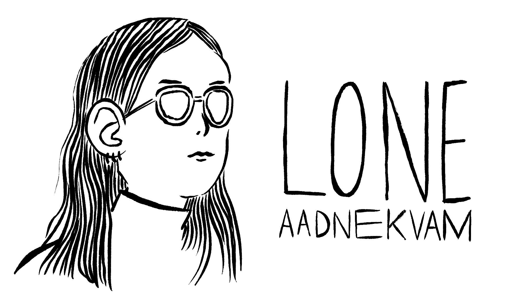 Lone Aadnekvam