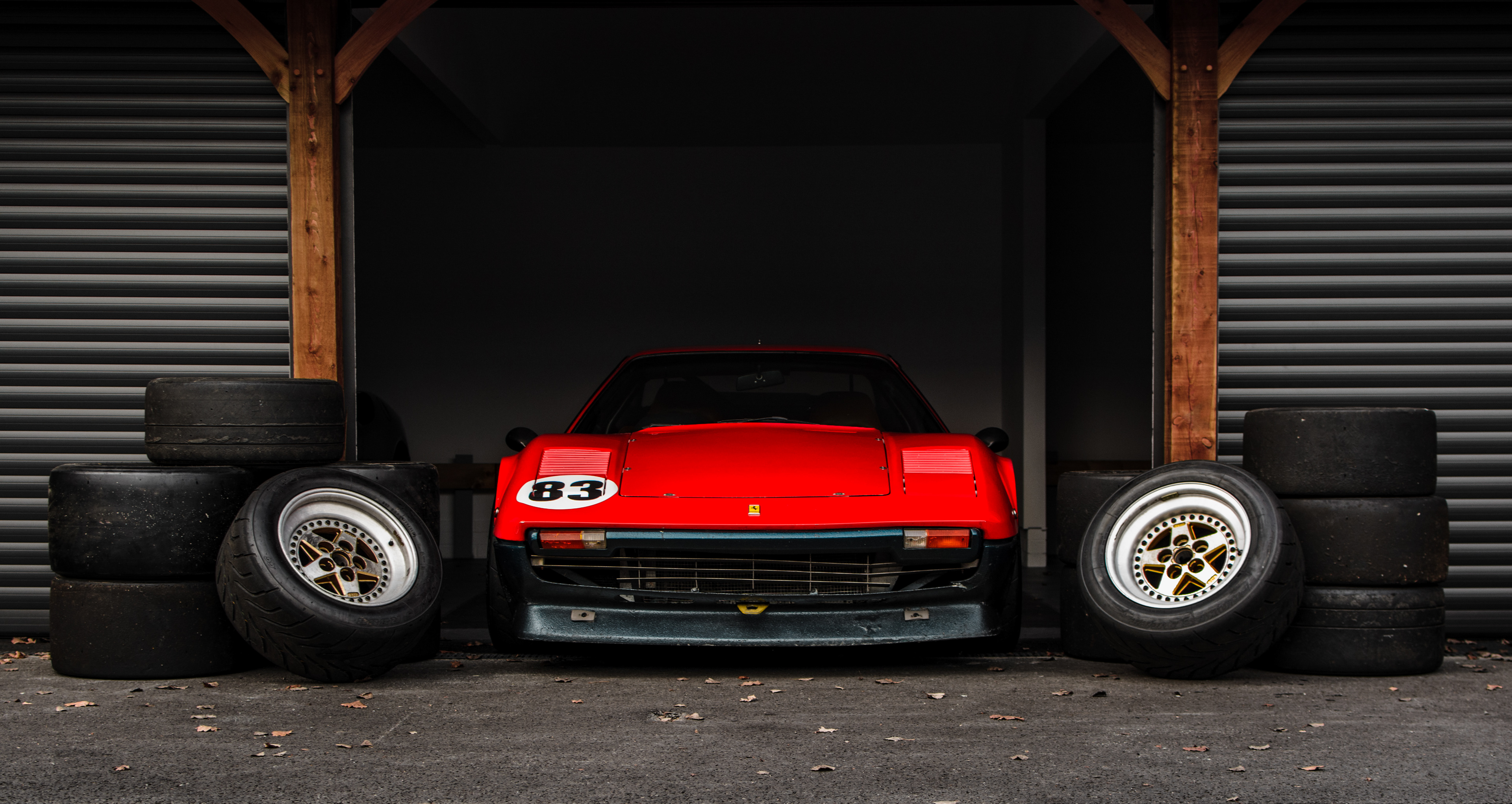 parts but gtsi is t to doesn a matter today drive terrible that ferrari