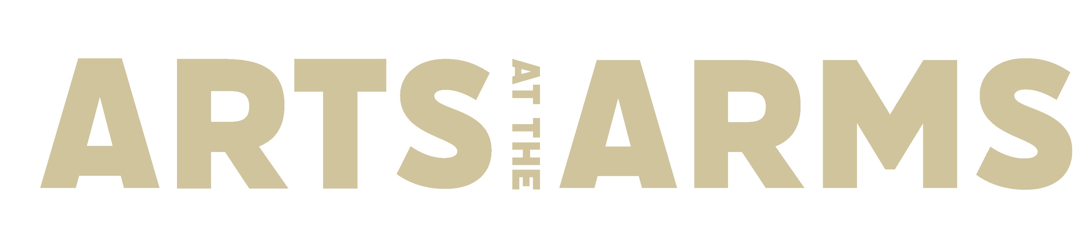 Arts at the Arms logo