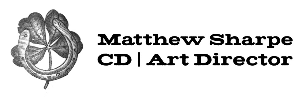 Matthew Sharpe / Art Director