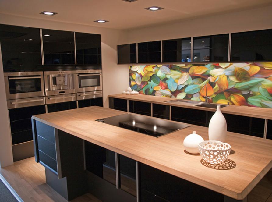 Martin Dingli Kitchen Splashbacks