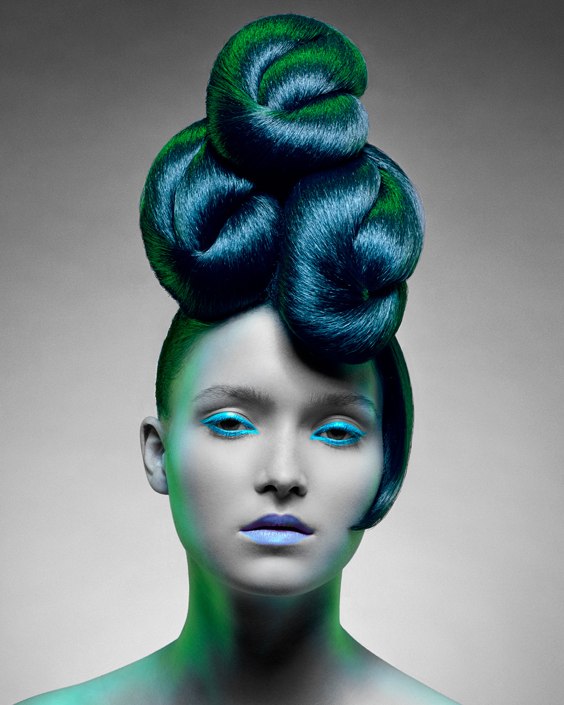 Alessandro Cecchini Alessandro Cecchini Photography Hair By Eton Crop