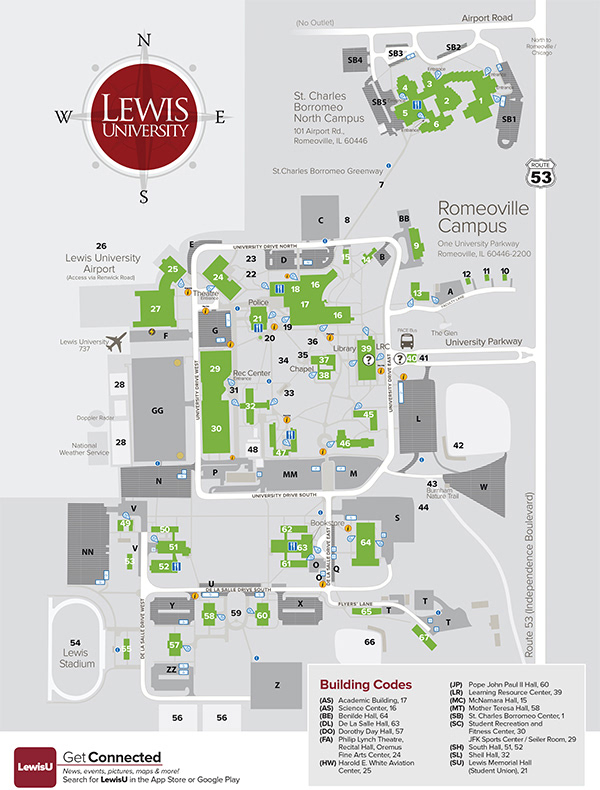 Lewis University Bookstore Apparel, Merchandise, & Gifts