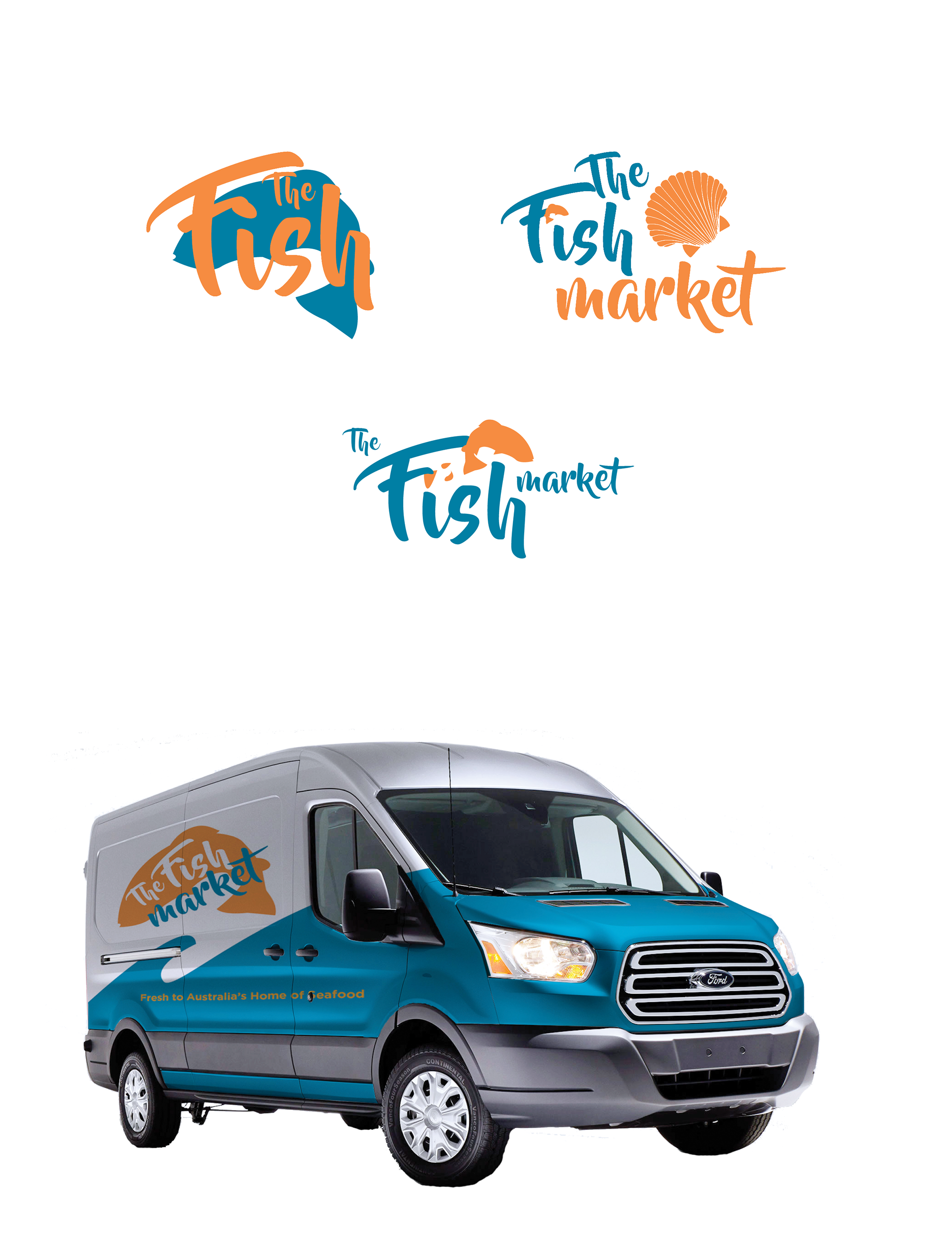 Felicia Widjaja The Fish Market Newlook Playful This Project Was Done In A Group Aim Of To Re Brand And Create New Look Feel For Sydney
