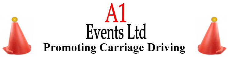 A1 Events   Competition Carriage Driving