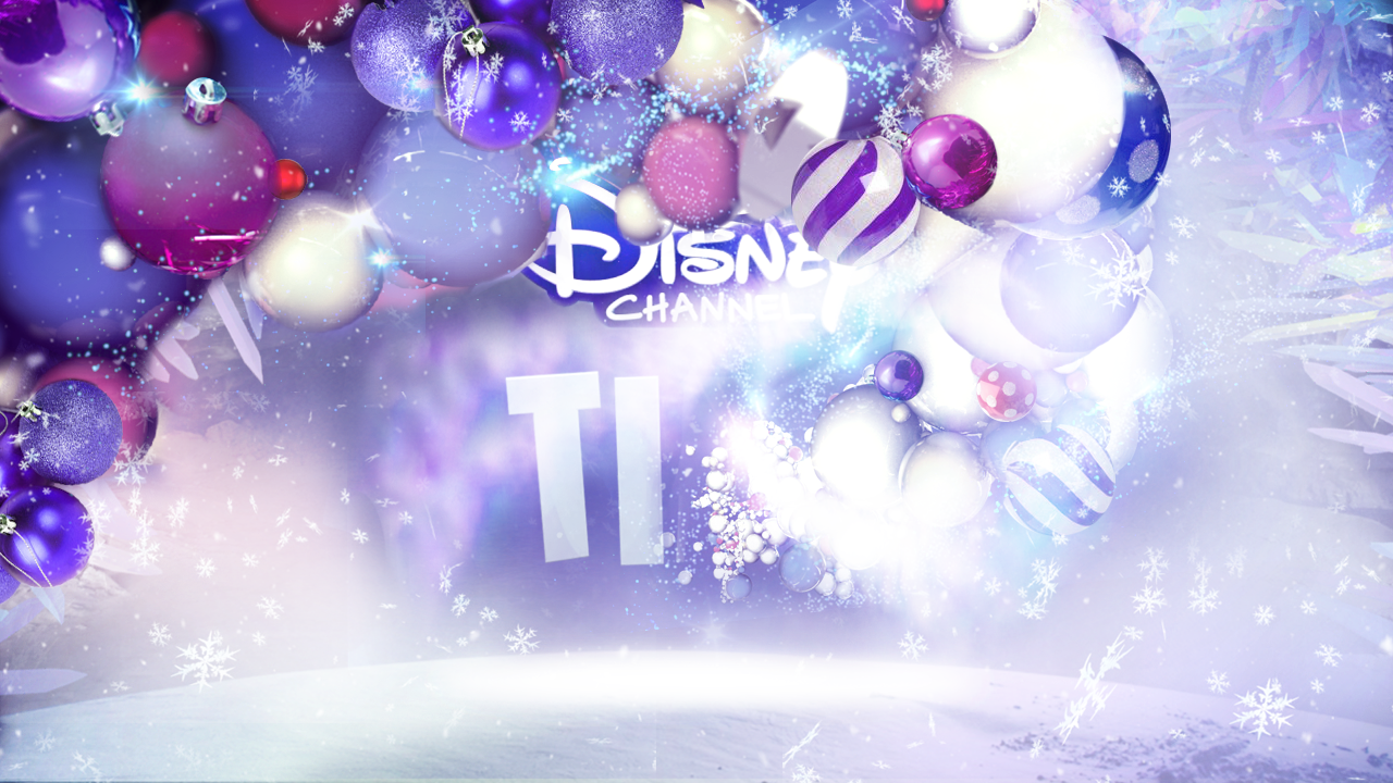 disney channel christmas tipps - Disney Channel Christmas