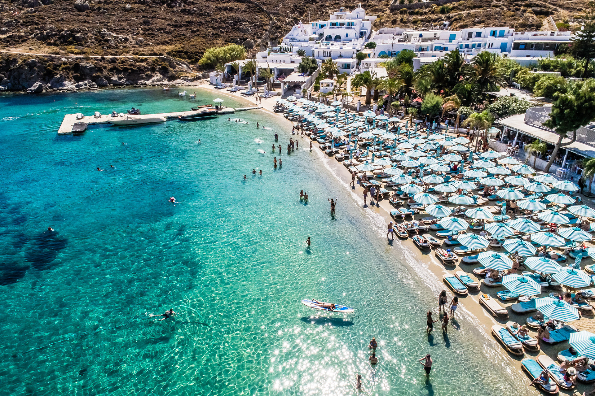 Image result for nammos mykonos