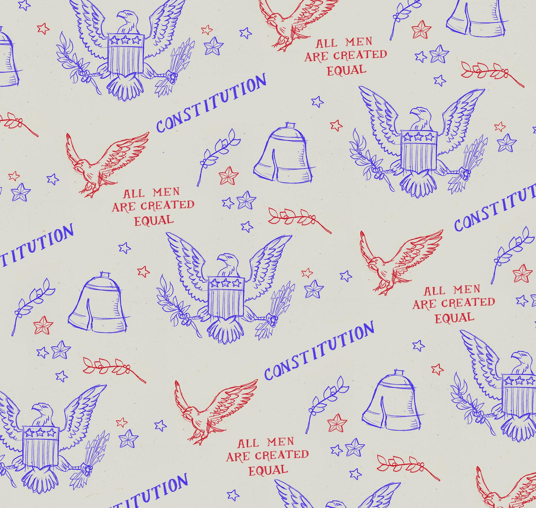 John Bishop Wallpaper Design For Frankie Boyles American Autopsy