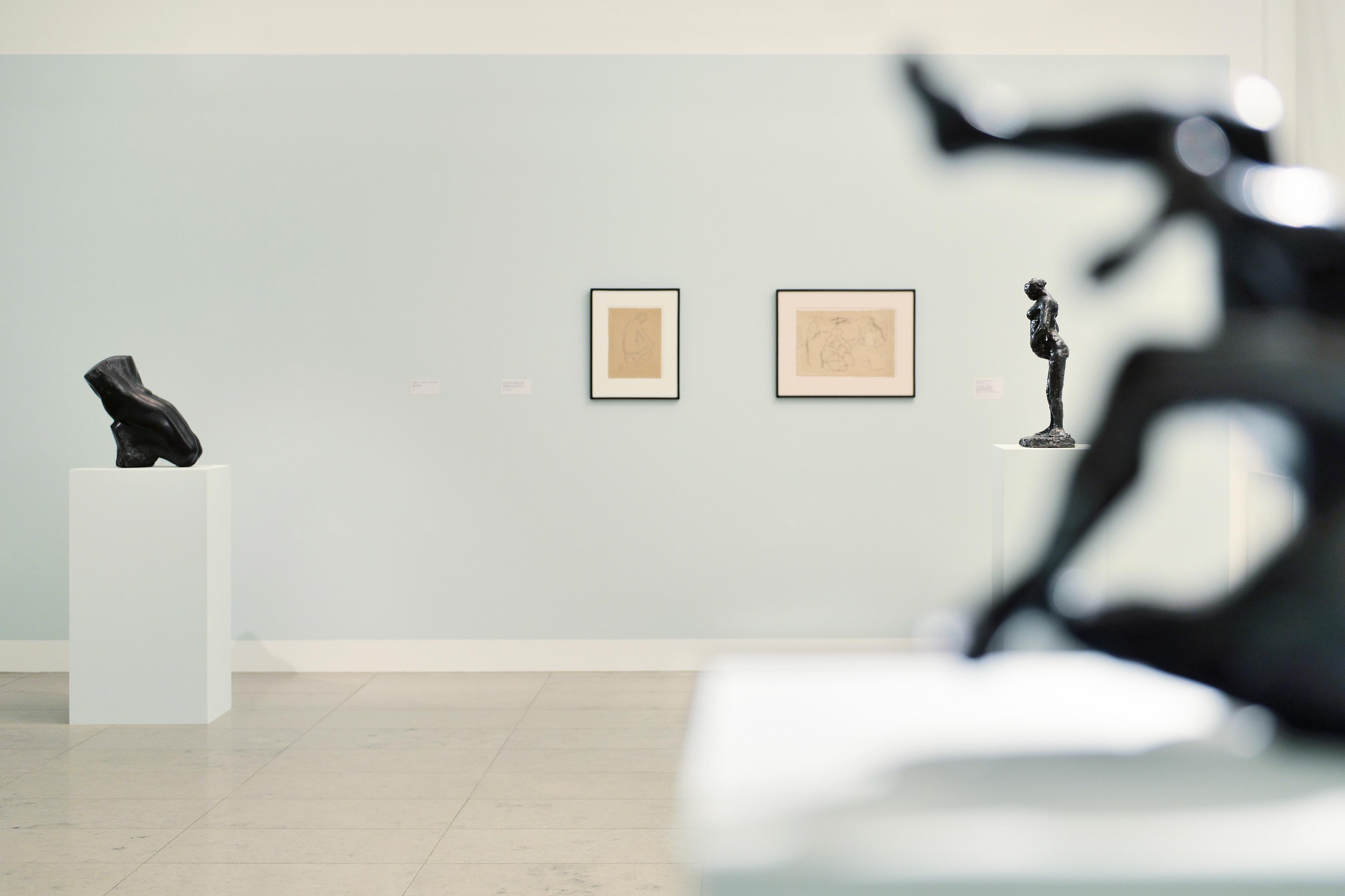 Janik Gensheimer - Museum für Neue Kunst Freiburg