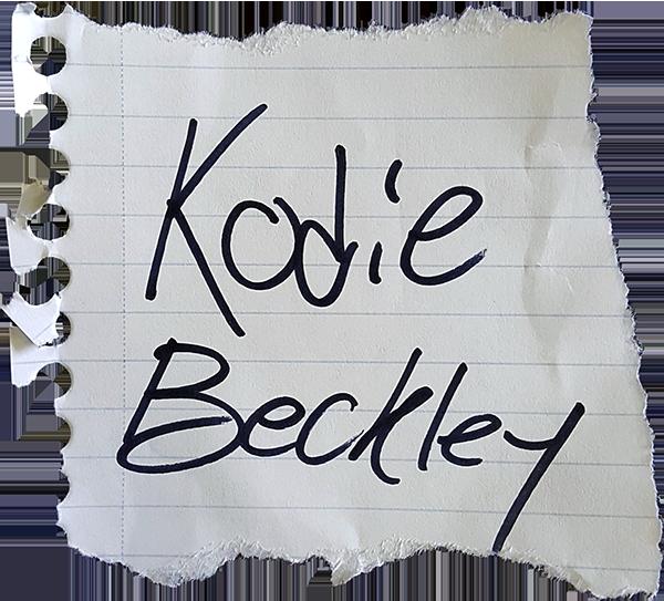 Kodie Beckley