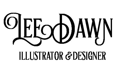 Lee Dawn Illustration