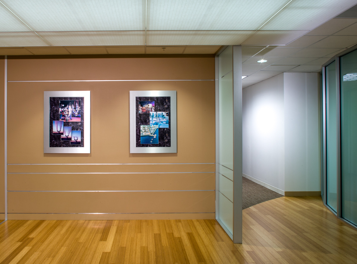 Mark Johnson Photography Inc - Tyco Flow Control Offices