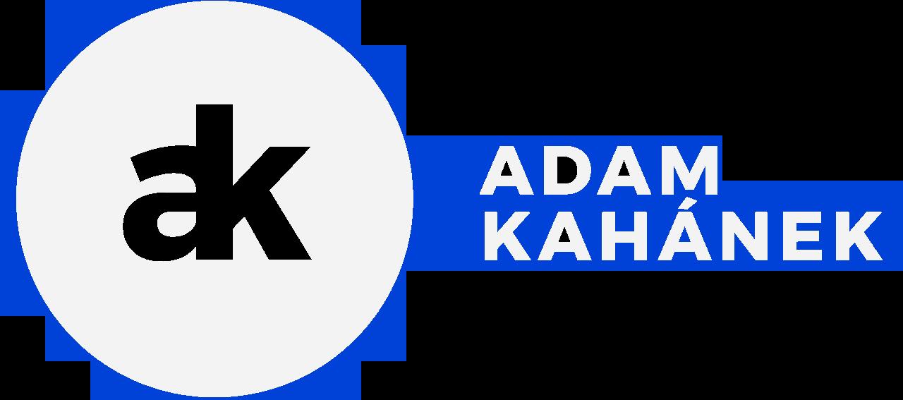 Adam Kahánek