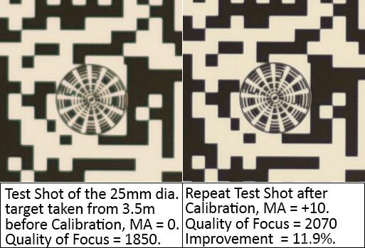 Prodel Photographic - Camera/Lens Auto-Focus Calibration