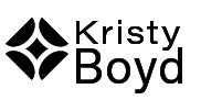 Kristy Boyd Logo