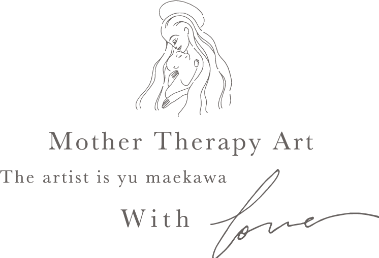 Mother therapy art