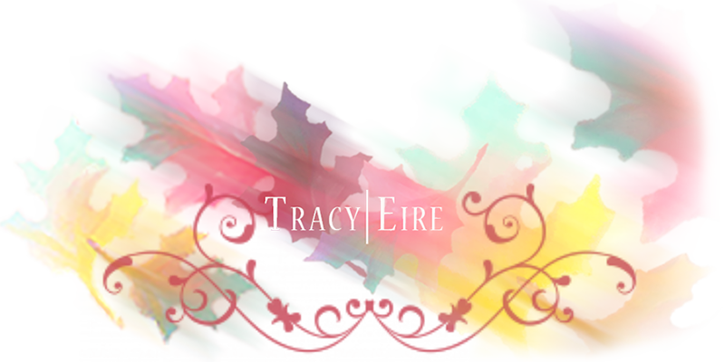 Tracy Eire