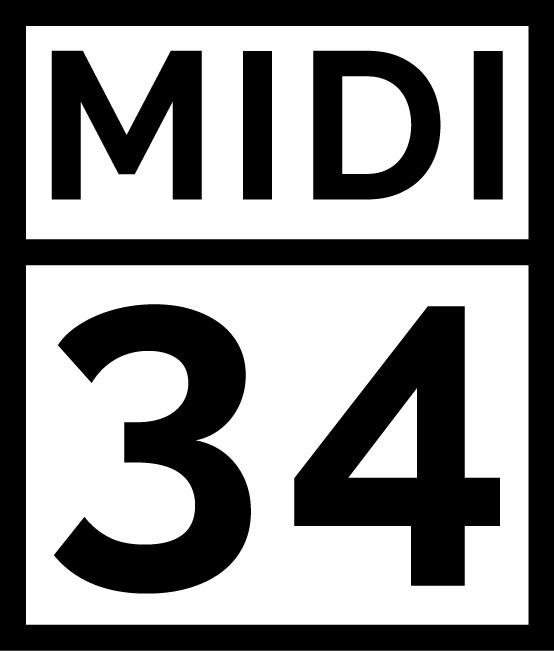 MIDI34 - Agence de communication