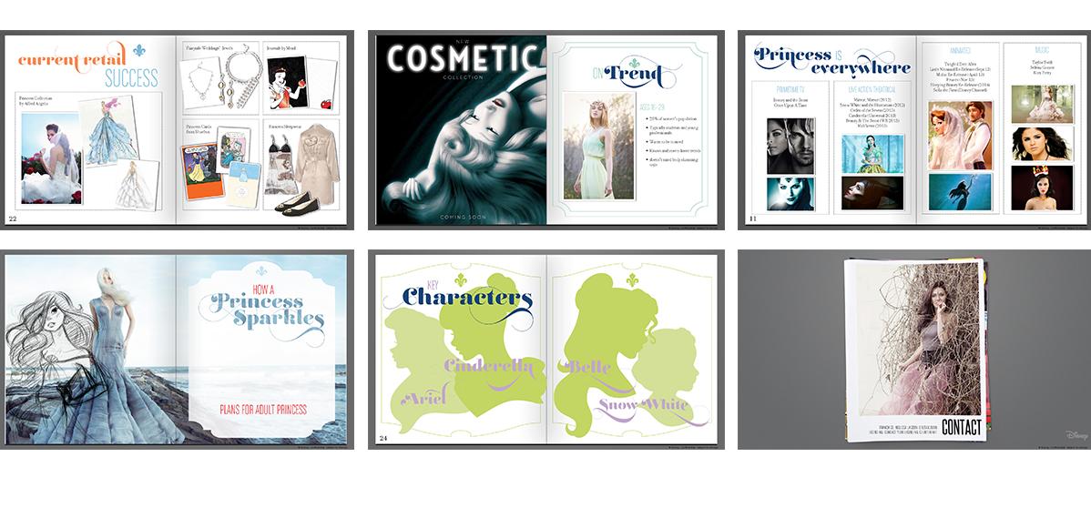 Stephen Fogg   Portfolio - Presentation Design