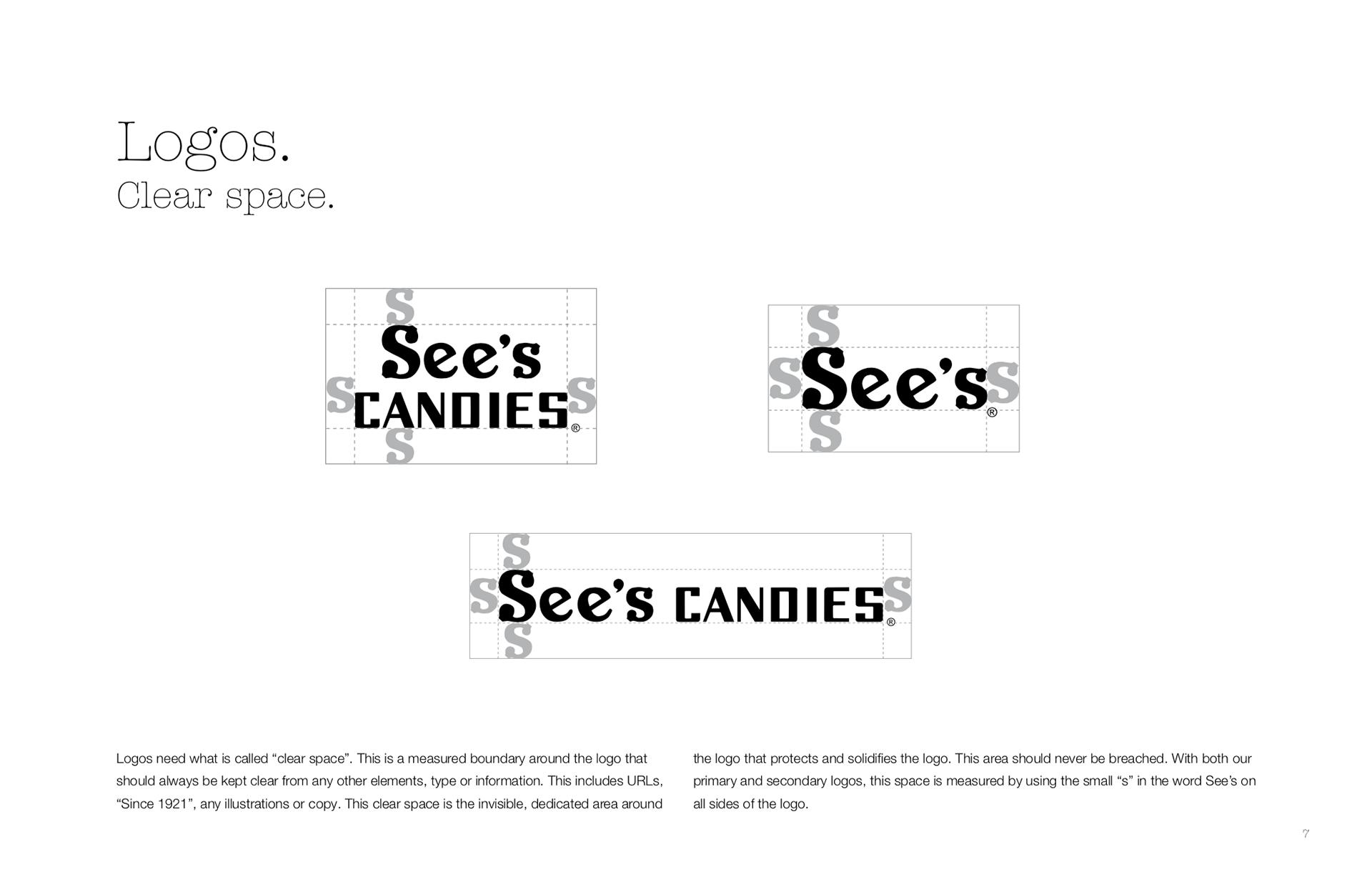 Jamie Leighton - See's Candies
