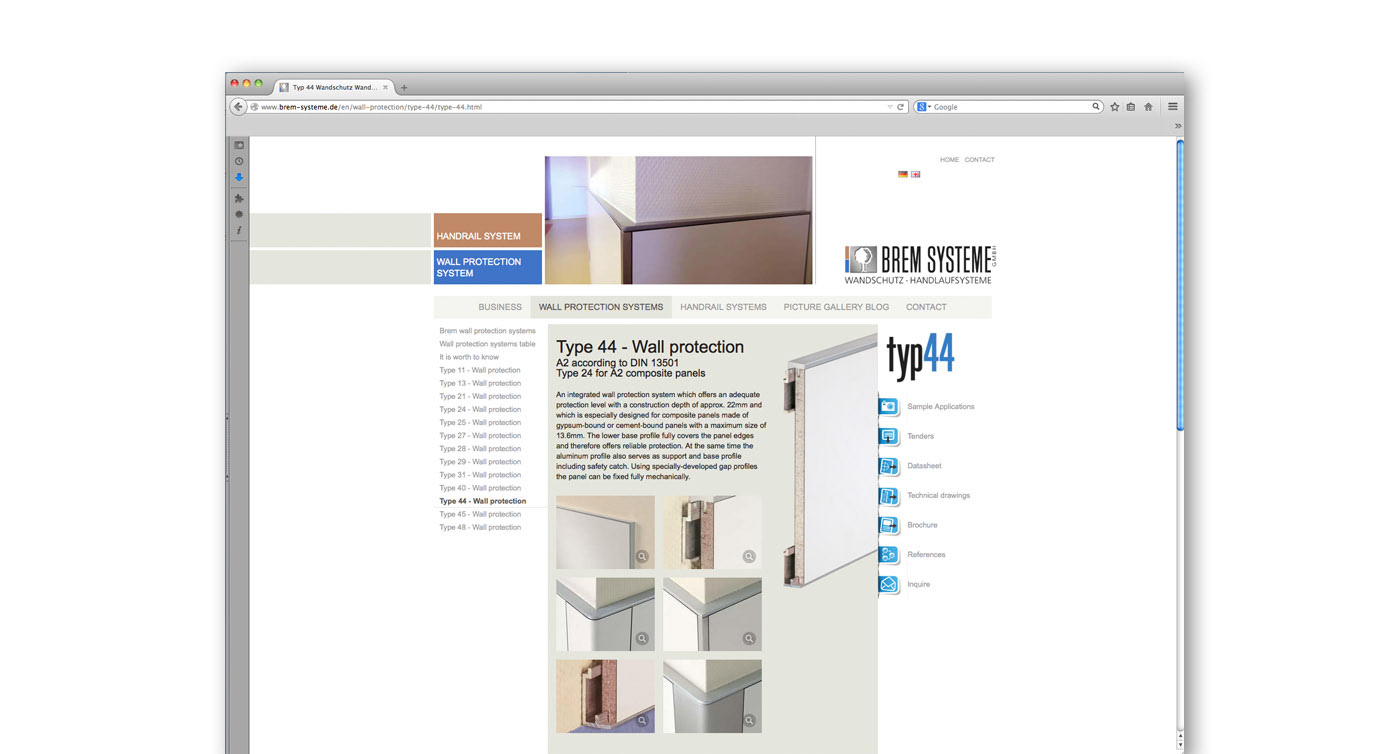 Willi weber Grafik Design - Web Design
