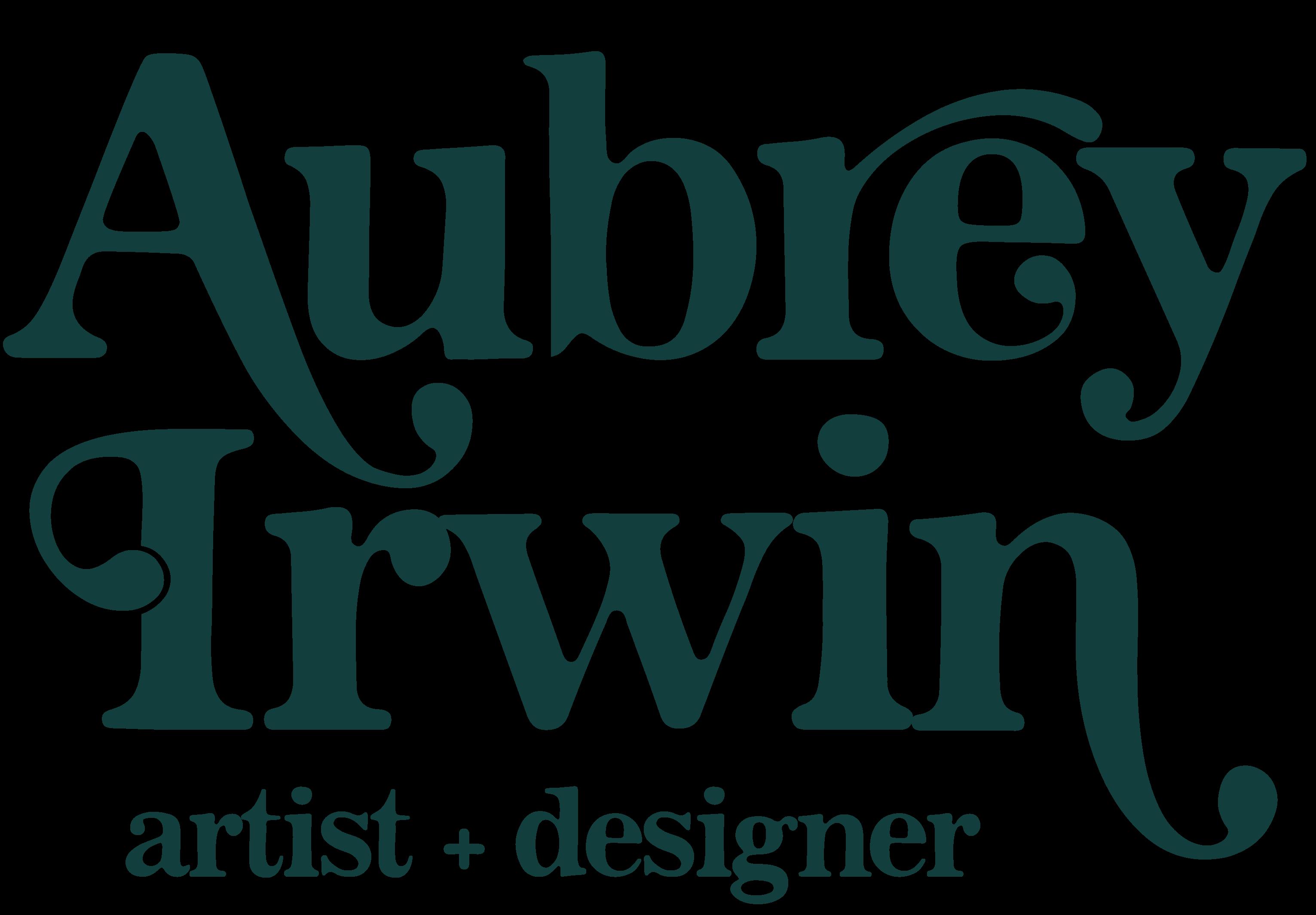 Aubrey Irwin