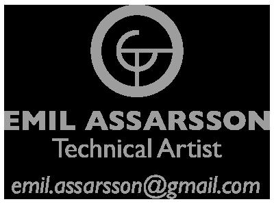 Emil Assarsson