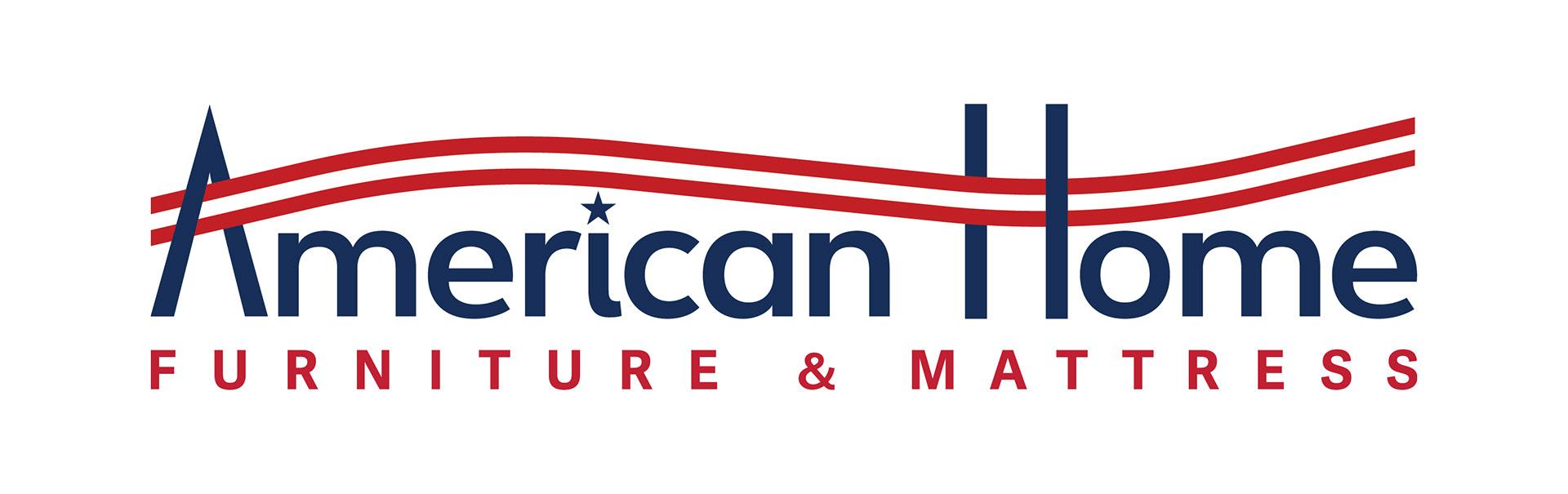 Marta Made Design - American Home Furniture & Mattress Logo