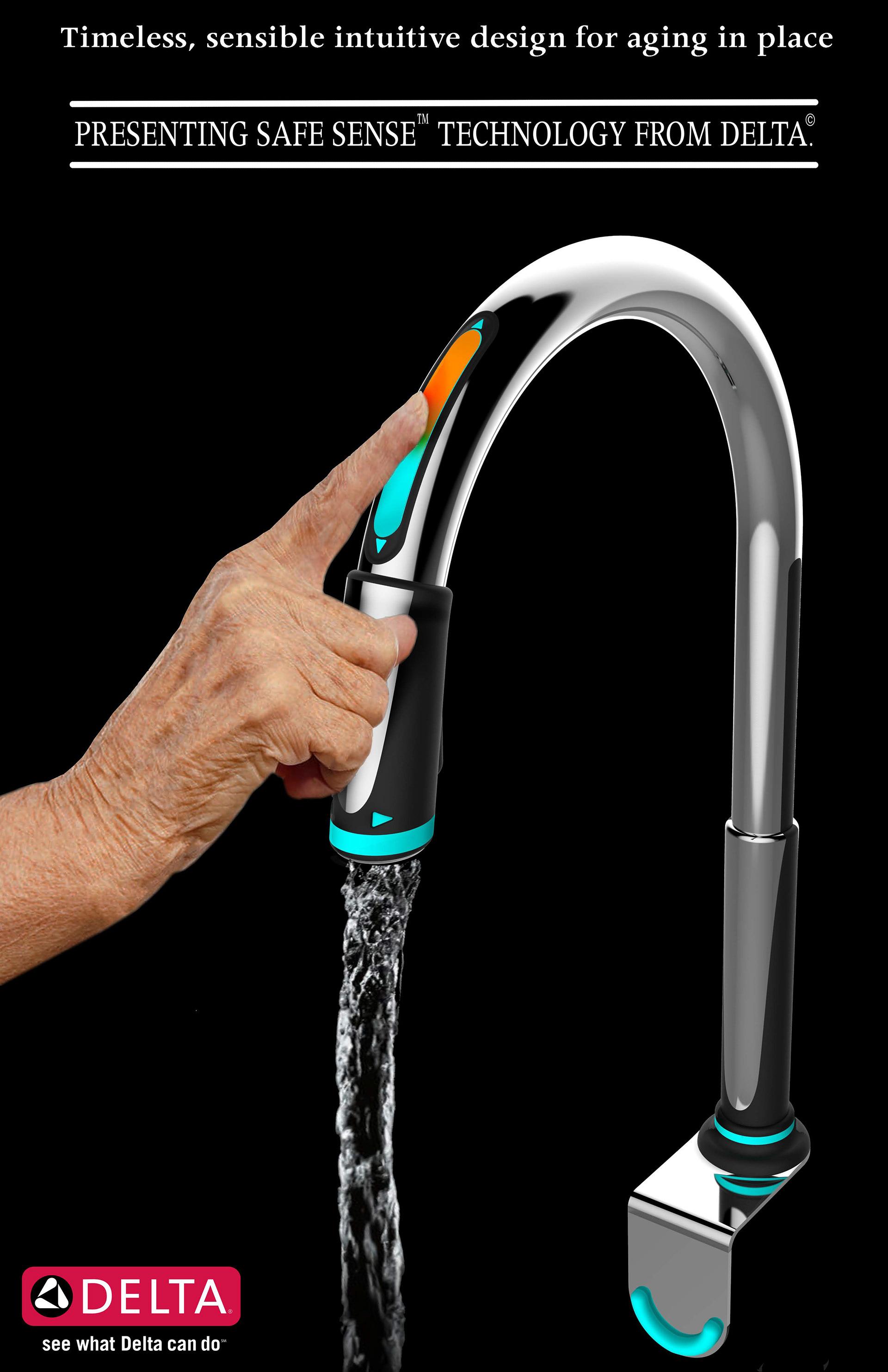 Sarah Gustafson - Delta Faucet Competition