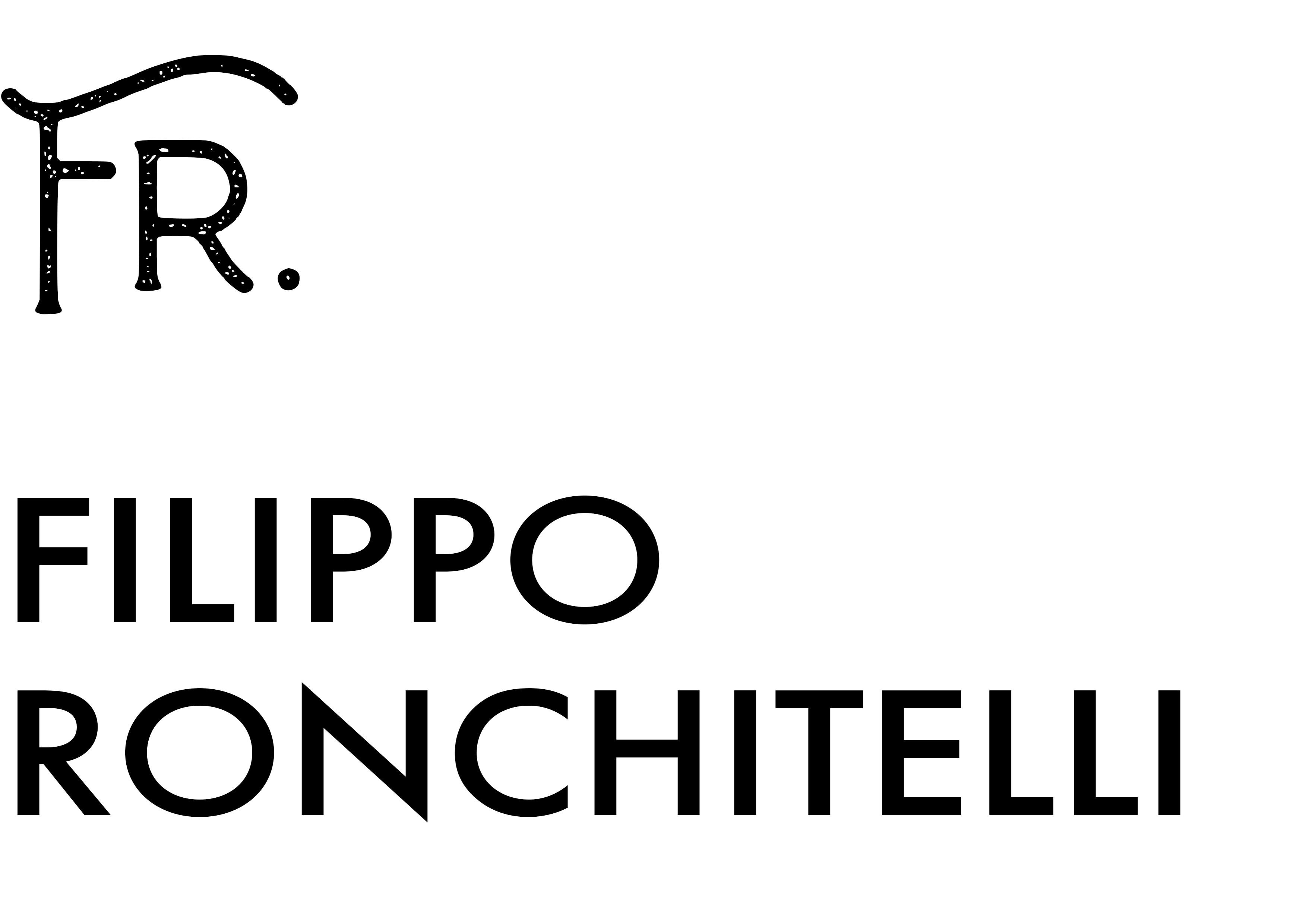 filippo ronchitelli