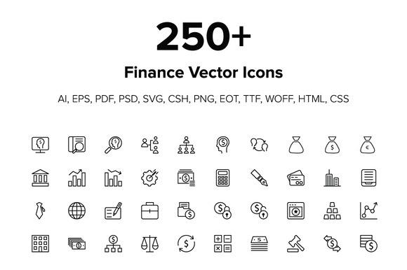 DEOUR - Webdesign Resources & Development - 250+ Finance