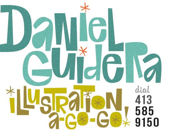 Daniel Guidera