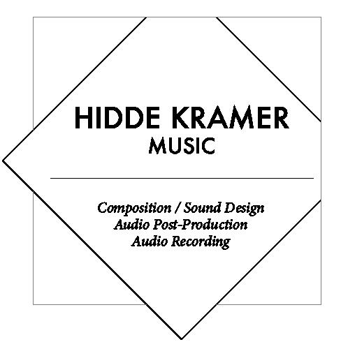 Hidde Kramer