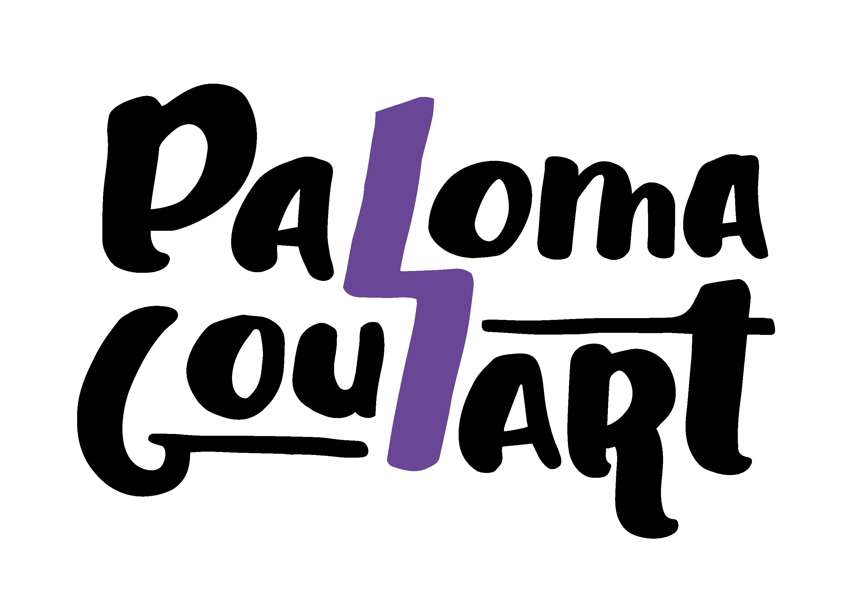 Paloma Goulart design + branding + ilustração