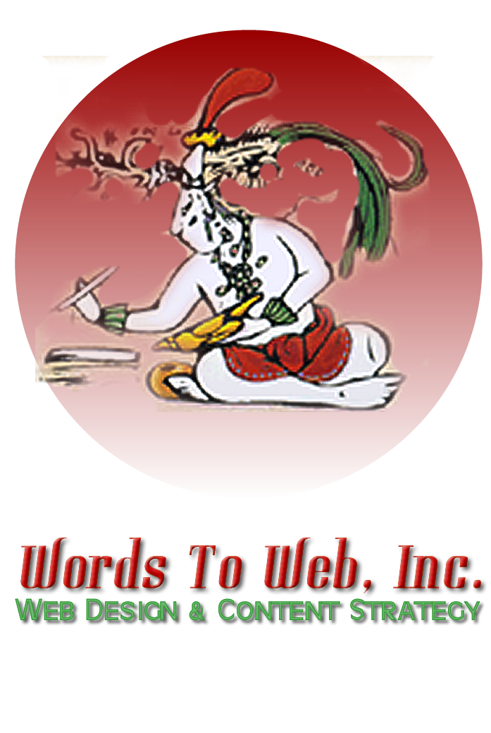 Words To Web, Inc.